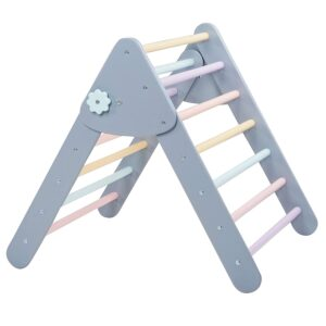 Playful Ladder for Toddlers
