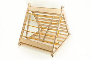 Pikler Triangle Gym Ladder