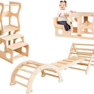 Montessori Learning Tower